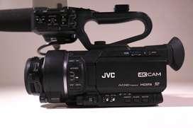 Jvc 4k Ls300