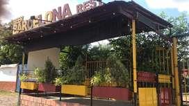 Vendo ó Permuto Restaurante