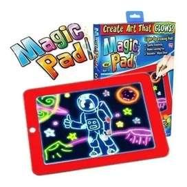 Magic Pad tablero