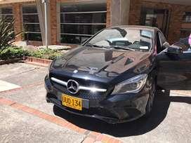 Mercedes Benz CLA200 2016 NEGOCIABLE
