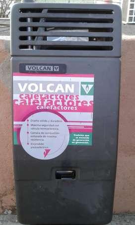VENDO CALEFACTORES VOLCÁN