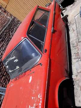 Vendo o permuto Fiat 1500