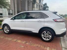 Ford Edge 2018 IMPECABLE UNICA DUEÑA