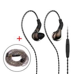 Audifonos Blon Bl03 In Ear + Cable Yinyoo Blon Bl 03  Bl-03