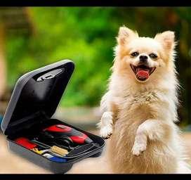 Maquina Afeitadora Para Mascotas Pet Clipper EXCELENTE PRODUCTO EN ACERO INOXIDABLE