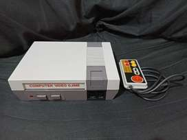 Consola creation video game system años 90s