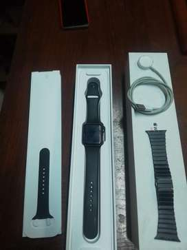 Apple watch serie 3 42mm LTE