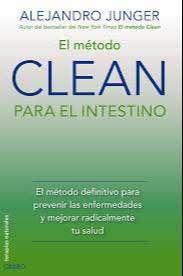 libro METODO CLEAN PARA INTESTINO