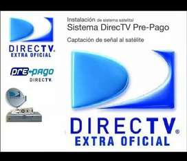 Directv instalaciones