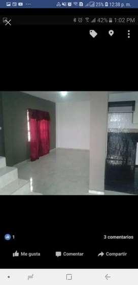 Vendo Casa en Riohacha