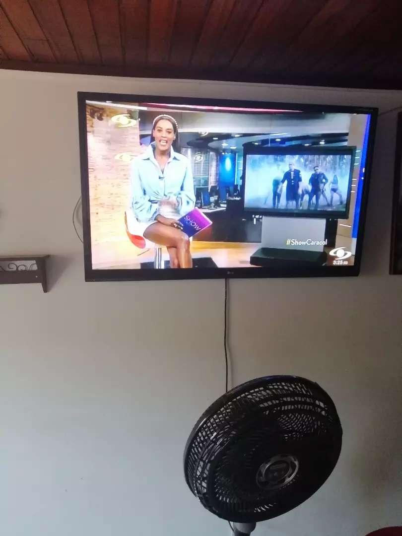 """Tv 55"""" Hd LED lg 0"""