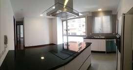 Moderno departamento estilo americano en la Gonzales Suarez - ingreso calle Gonnessiat