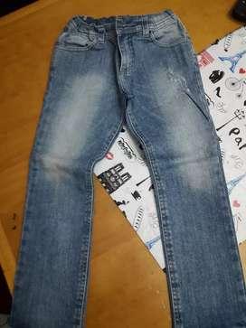 Pantalon Cheeky