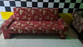 Vendo Sofá Cama Reclinable