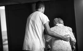 Cuidado al adulto mayor