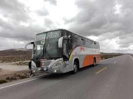 Vendo bus mercedes benz Of1730.