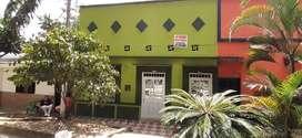 Casa en Algeciras Huila