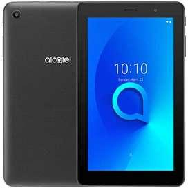 Tablet Alcatel 1T7 4G /CHIP