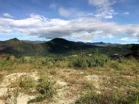 En Venta Terreno Listo Para Urbanizar en Malacatos