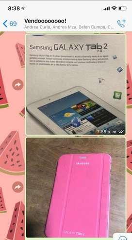 Dueña Vende Tab Galaxy Tab 2