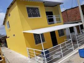 Casa en Urbanización Privada Anthonella