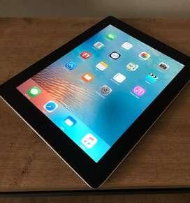 Cambio Ipad 2 de 32gb wifi libre se icloud