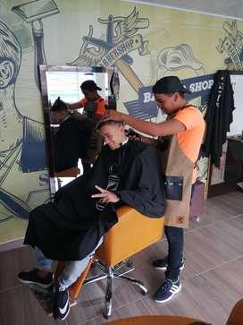 Manicurista - peinados