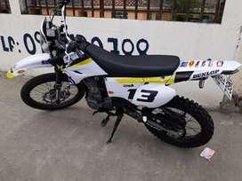 Moto sukida 250 usada