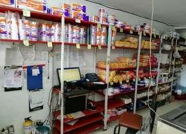 Vendo  negocio salsamentaria, excelente ubicación ( popayan- barrio la esmeralda)