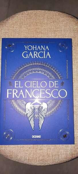 El cielo de Francesco de Yohana Garcia
