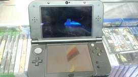 Nintendo New 3ds Xl Sd de 32gb Programad