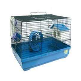 Jaula hamster casita H420