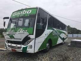 Bus Mercedes Benz 2004