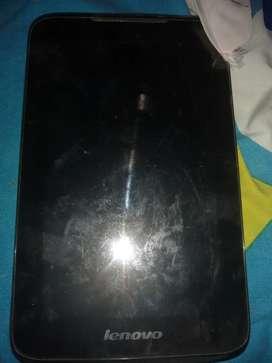 Tablet Lenovo (No enciende) (El precio real es 30000)