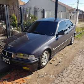 Vendo bmw318ti coupe