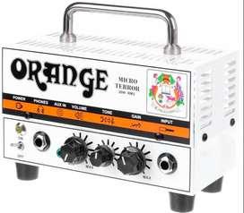 oranger mini terror 20w