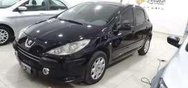 Vendo permuto financio Peugeot 307 HDI . Nada para hacerle