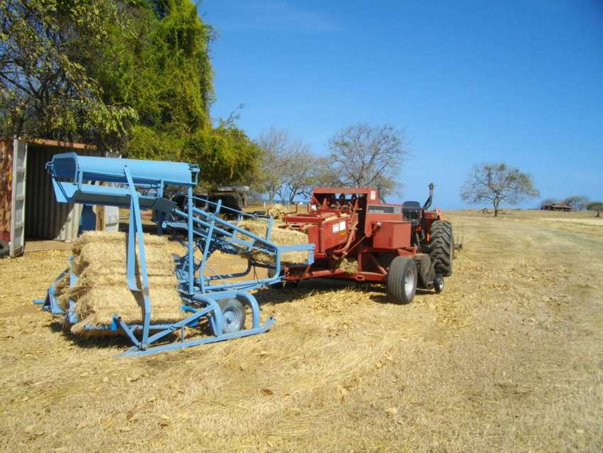 Balers, Stookers, Sickle Mower, Cultivator 0
