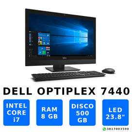 DELL OptiPlex 7440 - Intel Core i7