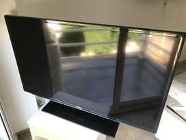 "Tv LED FULL HD SAMSUNG 40"" UN40EH5000GCFV"