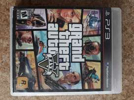 GTA 5 ps PlayStation