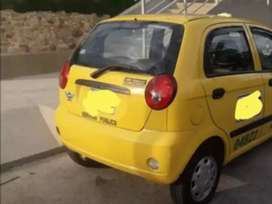 Excelente taxi  para camellar verlo es comprarlo