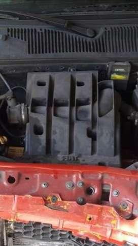 Motor fiat fire 1.4 8v.