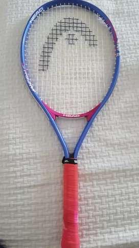 Vendo raqueta HEAD 25 - Grip Impact Isolation