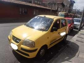 Se vende taxi con puesto en excelente precio