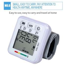 Tensiometro digital nuevo