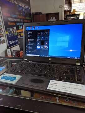 Laptop hp segunda