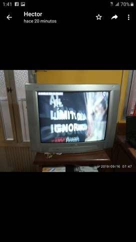 Tv 29 usado