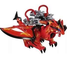 Dragones Mega Bloks Dragons Universe Futurista Grandes