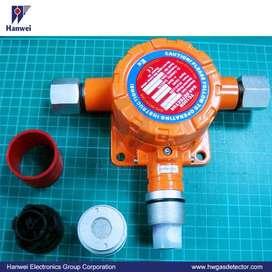 TC100N- catalitic - Detector de gas fijo